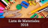materiales banner